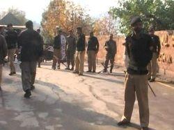 Пакистан: боевики казнили сотрудника Красного Креста