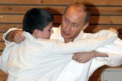 Зубков повторяет приемы Путина