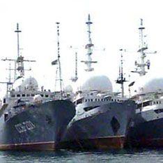 Россия и Украина договорились по Черноморскому флоту