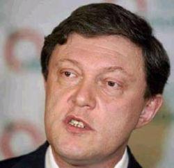 """Григорий Явлинский: \""""Раньше в стране был Госплан, а теперь \""""госклан\"""""""
