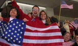 Американцы покупают отечественные авто лишь из патриотизма