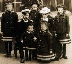 Почему Генпрокуратура РФ отказалась реабилитировать последнего российского царя и его семью