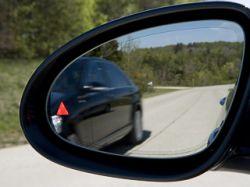 Mercedes-Benz изобрёл «умные» зеркала заднего вида