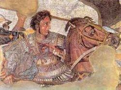 Греция откроет музей Александра Македонского
