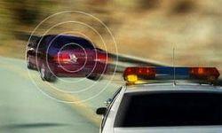 Полиция будет стрелять в нарушителей GPS-маячками