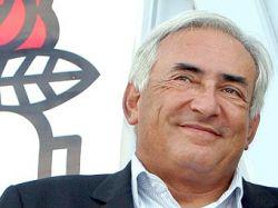 Главой МВФ избран Доминик Стросс-Кан
