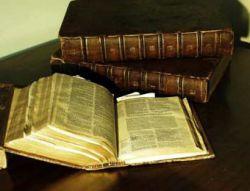 Британская библиотека начала оцифровку ста тысяч старинных книг