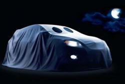 Новую Toyota Matrix покажут на Хэллоуин