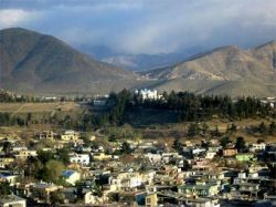 Смертник взорвал афганских военных в Кабуле