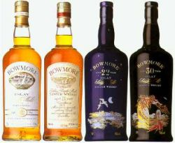 Бутылка шотландского виски продана за рекордную цену
