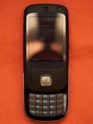 Первые фото HTC Touch