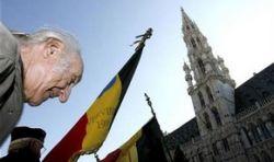 Бельгия может расколоться на два отдельных государства