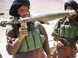 Талибы опубликовали свой вариант конституции Афганистана