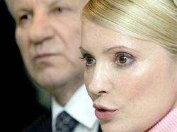Суд Киева признал клеветой высказывания спикера Мороза в адрес Тимошенко