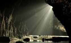 Устали от роскошного отдыха – к вашим услугам пещеры и… гробы