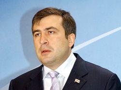 Михаил Саакашвили отверг обвинения в коррупции