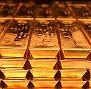 Время не щадит британское золото