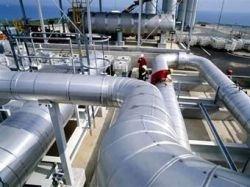 Нефтепровод из Азербайджана в Турцию остался без нефти
