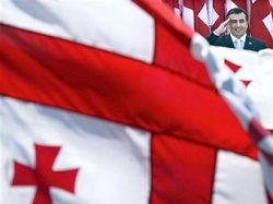 Президент Грузии пообещал восстановить целостность страны до конца своих полномочий