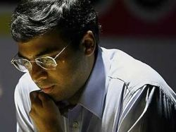 Вишванатан Ананд стал новым чемпионом мира по шахматам