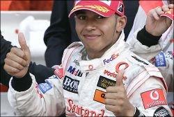 Формула-1. Гран-при Японии. Хэмилтон выиграл, Алонсо вылетел