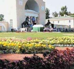 Экологический рейтинг столичных парков