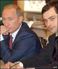 Тайный Советник Президента: кто помогал Путину последние восемь лет