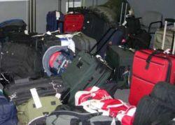 Что делать, если багаж утерян перевозчиком?