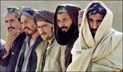 Талибы отвергли предложение президента Афганистана о мирных переговорах