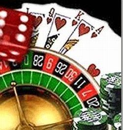 Пристрастие к азартным играм можно вылечить с помощью Интернета
