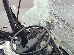24 человека погибли в результате автоаварии в Иране