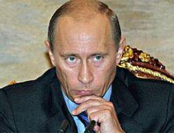 Дух Путина еще долго будет в России