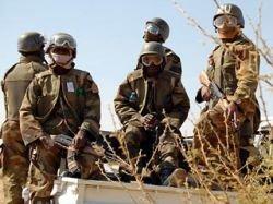 В Судане экстремисты убили не менее 12 миротворцев