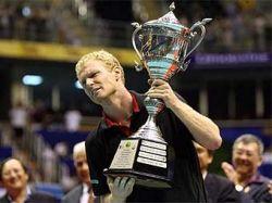 Дмитрий Турсунов выиграл турнир в Таиланде