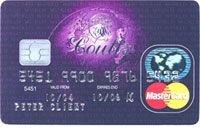 Кредитные карты, которые заставляют вас чувствовать себя королем