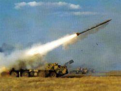 Россия направила техников усовершенствовать ПВО Сирии