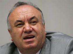Министр внутренних дел Украины подал в отставку