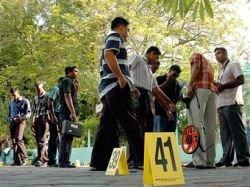 В связи с терактом на Мальдивах арестованы семь человек