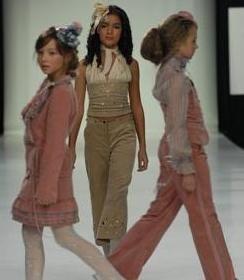 Скандалы модельного бизнеса