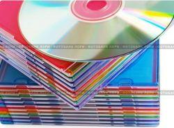 Компакт-диски застряли в таможенном режиме: импортеры электроники не хотят платить авторские сборы по серым схемам