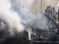 Теракт в Пакистане: погибли не менее 10 человек