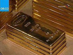 Цена на золото поднялась до самой высокой отметки за последние 25 лет