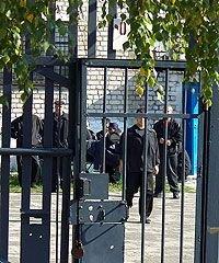 Среди российских заключенных все больше людей, зараженных ВИЧ-инфекцией