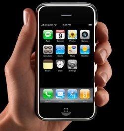 Как разблокировать и начать использовать iPhone