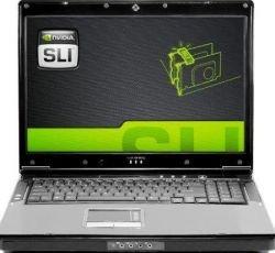 MALIBAL 9 Series - возможно мощнейший ноутбук за последнее время