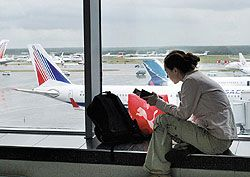 Авиакомпаниям теперь будет невыгодно задерживать рейсы