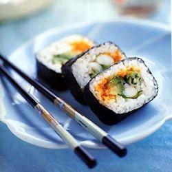Едоки суши угрожают популяции тунца