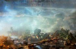 Фотографии Земли до эпохи динозавров (фото)