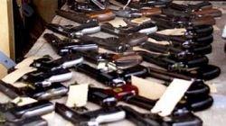 США по-прежнему лидируют в торговле оружием