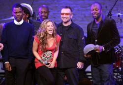 Шакира пожертвовала 40 миллионов долларов Южной Америке